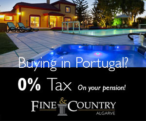 Fine and Country Algarve