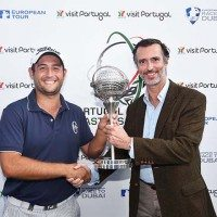 French Victory at Portugal Masters 2014