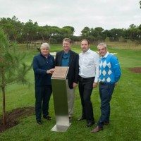 Ryder Cup sparkles on Quinta do Lago North