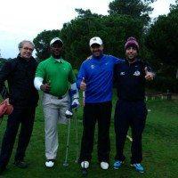 Algarve Disabled Golf Open Success
