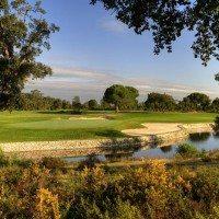 Take the ORIZONTE Lisbon Golf Trophy challenge