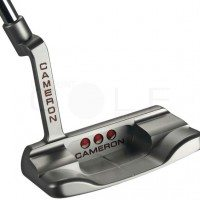 SMOOTHER STROKES WITH MODERN PUTTERS