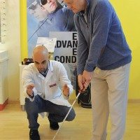 OPTICAL SUPPORT FOR ALGARVE GOLFERS