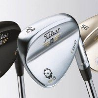 Wedges designed to lower scores around the greens
