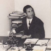 MÁRIO BARRUNCHO IN HIS HEY DAY