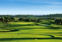 Algarve golf is officially world number one