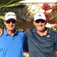 Memorable events at Boavista golf