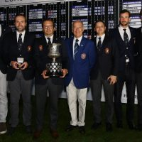 Final day drama as French win European Club Trophy