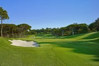 Quinta do Lago named 'Europe's Best Golf Venue'