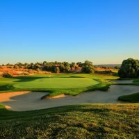 Portugal crowned world's best as Amendoeira receives top course award