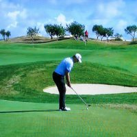 Algarve is tops for UK golfers