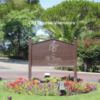 The Old Course, Vilamoura receives coveted accolade