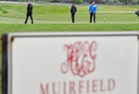 Muirfield drives for equality