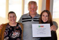 Silves Club makes charity presentation