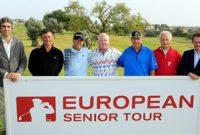 Exciting finish at European seniors qualifying event