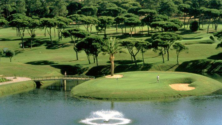 Ben Hogan Trophy success for Quinta do Lago
