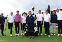 EDGA confirmed as official charity of 2017 Portugal Masters