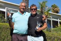 Santo Antonio hails anniversary trophy success