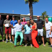 New Trophy Marks 30th Anniversary at Santo Antonio