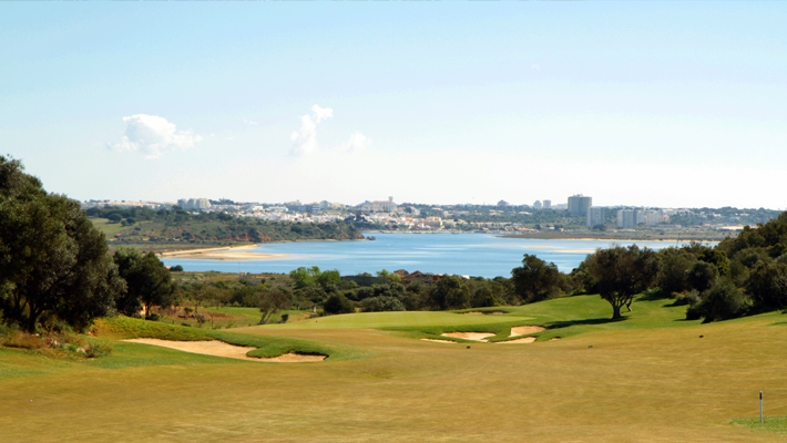 Algarve welcome for golf environment winners