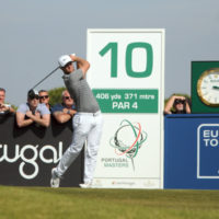 Triumph for Denmark at Memorable Portugal Masters