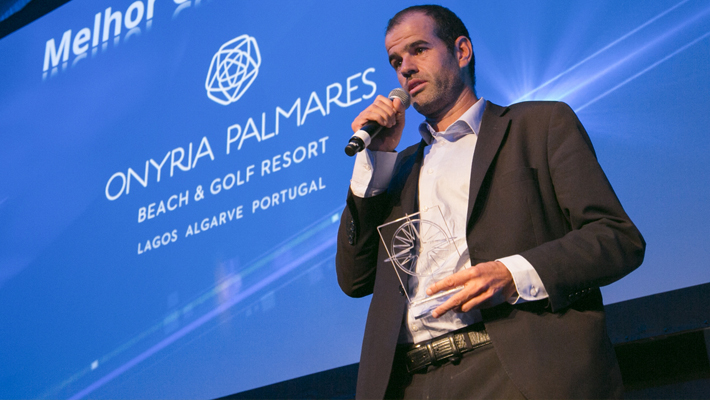 Latest Algarve accolade as Palmares clinches six in a row