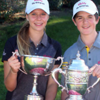 Sparkling Junior Championship at Quinta do Lago