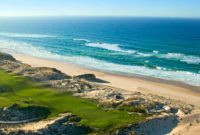 Another global award for West Cliffs Links