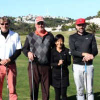 Golf Santo Antonio announces exciting Easter Festival programme