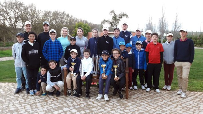Philia Cup provides competition for junior golfers