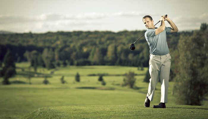 Revised golf rules are welcomed worldwide