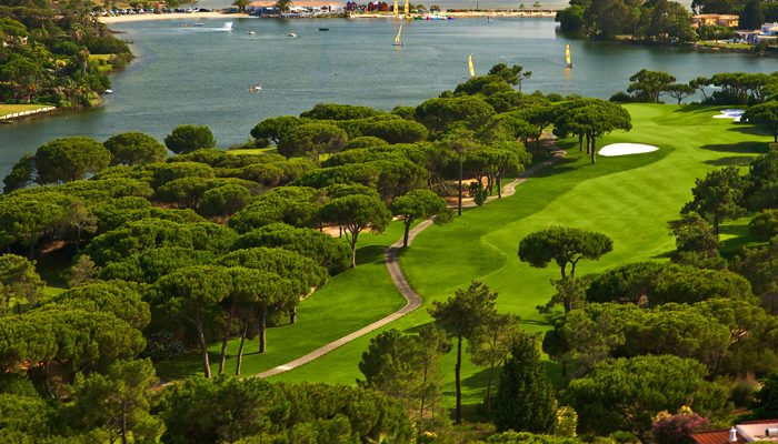 Charity drive on Portugal Day at Quinta do Lago