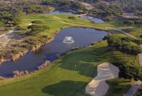 A hole in one million dollars at Vale do Lobo?