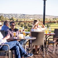 Summer Soiree celebrations at Espiche Golf