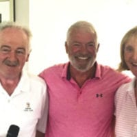 Quinta do Lago in the pink following major fund-raising event