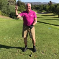 From the Algarve to the Ryder Cup for Scottish Golfer