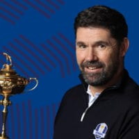 Past Portugal Masters winner named 2020 Ryder Cup Captain
