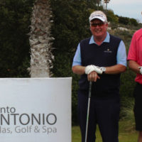 Easter Festival at Golf Santo António