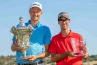 Victory for Poland at 2019 Portuguese Open