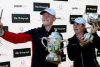 Record-breaking junior championship at Quinta do Lago