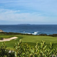 Portugal climbs higher still as top European golf location