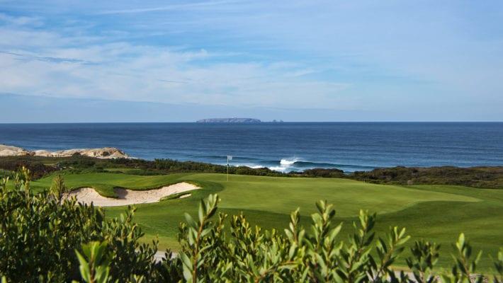 Portugal climbs higher still as top European golf location