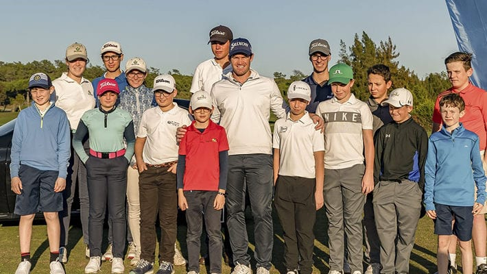 Memorable third edition of Quinta do Lago Junior Open