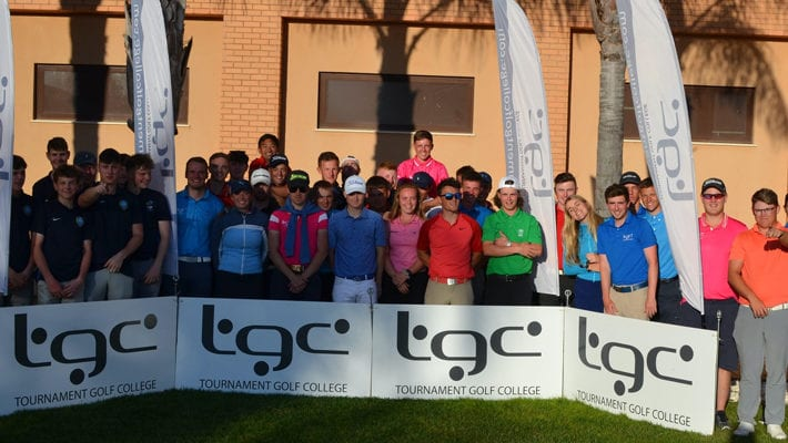 Algarve's Amendoeira Resort to host European Golf College