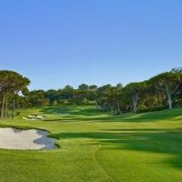 England golf elite training at Quinta do Lago