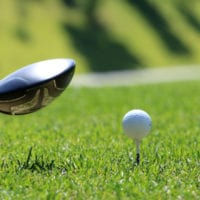 Golf leaders convey hope for the future