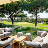 New dining experience for golfers at Quinta do Lago
