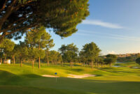 A warm Algarve welcome for returning UK golfers