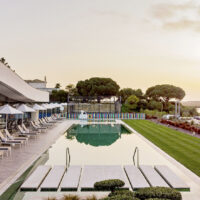 Quinta do Lago new dining experience sizzles with eastern promise