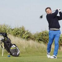 TV presenter Chris Hollins to host first Palheiro Gardens Golf Classic in Madeira